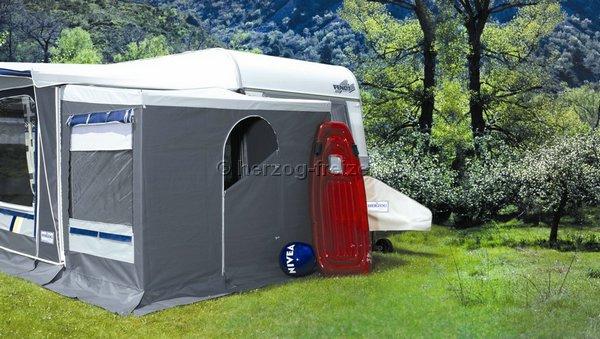 Wohnwagen Vorzelt Classic Spezial Xl 270 Gr 9 Herzog Ebay