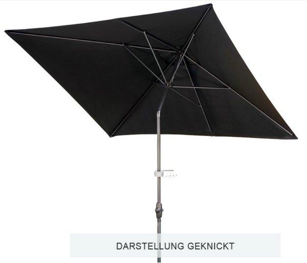 sonnenschirm doppler grillmeister 200x250cm rechteckig. Black Bedroom Furniture Sets. Home Design Ideas
