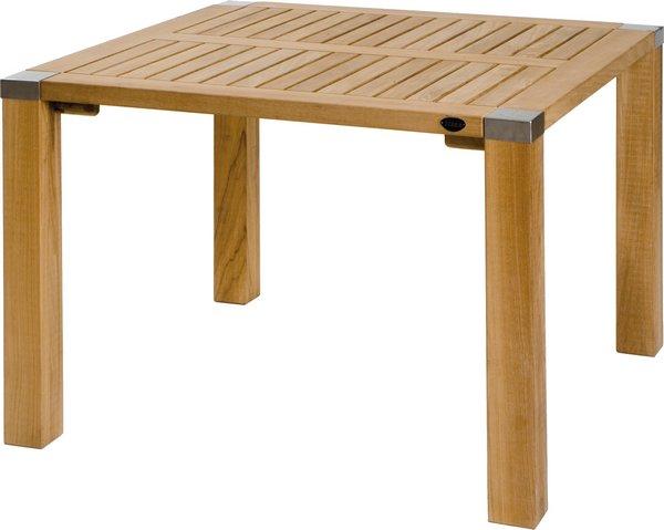 Gartenmobel Kunststoff Bunt : Tisch Pontiac 3485 100×10 x72 cm von Zebra