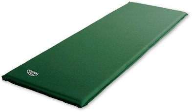selbstaufblasbare isomatte sleep comfort 10 198x63x10cm. Black Bedroom Furniture Sets. Home Design Ideas