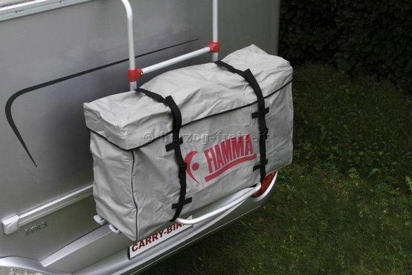 Cargo Back Nylongep Ckbox F R Fahrradtr Ger 285 Liter