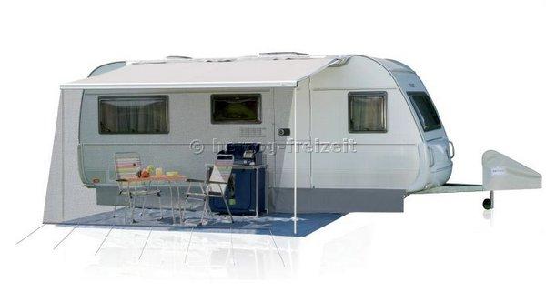 screen wall f r roll markise travel star 350cm herzog. Black Bedroom Furniture Sets. Home Design Ideas