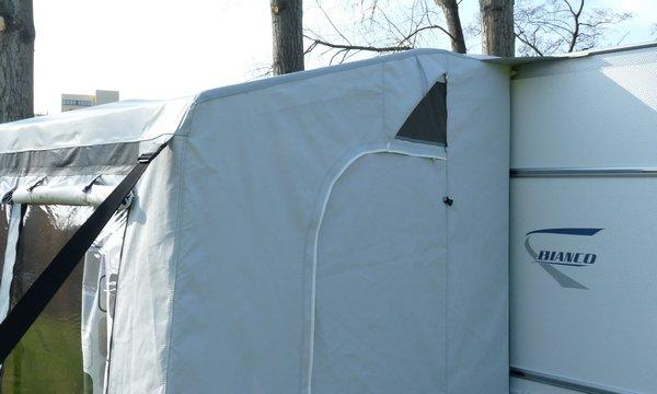 teilzelt davos 230x180cm herzog wohnwagen vorzelt winterzelt. Black Bedroom Furniture Sets. Home Design Ideas