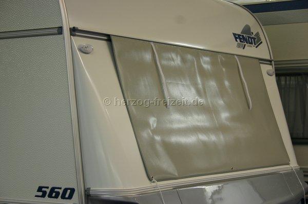 Thermo Fenster Abdeckung Mit Keder 180cm X 80cm