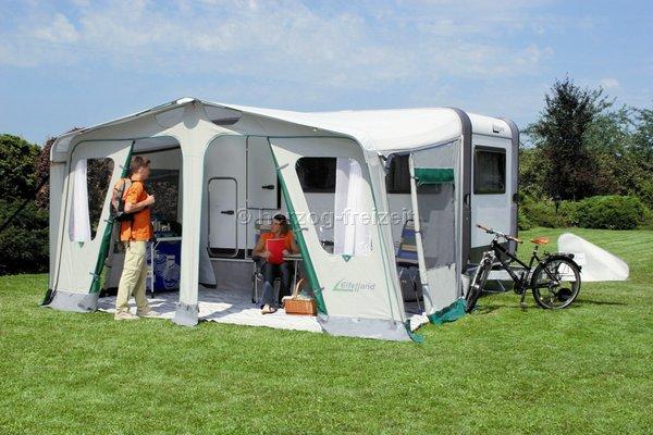 wohnwagen vorzelt eifelland deseo herzog 880cm ulm. Black Bedroom Furniture Sets. Home Design Ideas