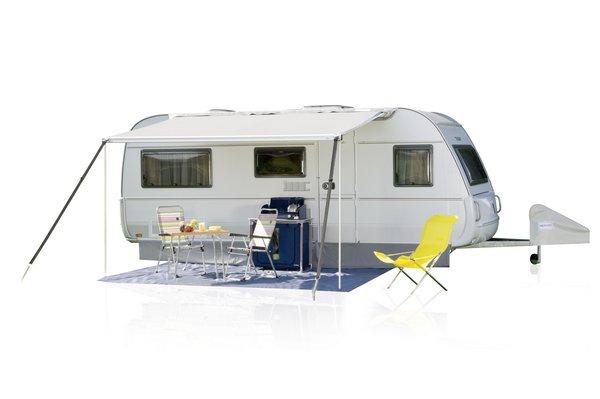 roll markise travel star 400cm herzog f r wohnwagen. Black Bedroom Furniture Sets. Home Design Ideas