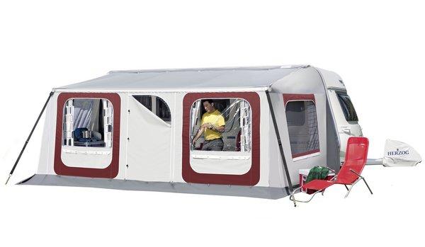 Roll Markise Travel Star Plus Wohnwagen Vorzelt 831 870 Cm