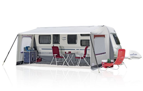 Roll Markise Travel Star Plus Wohnwagen Vorzelt 991 1030 Cm