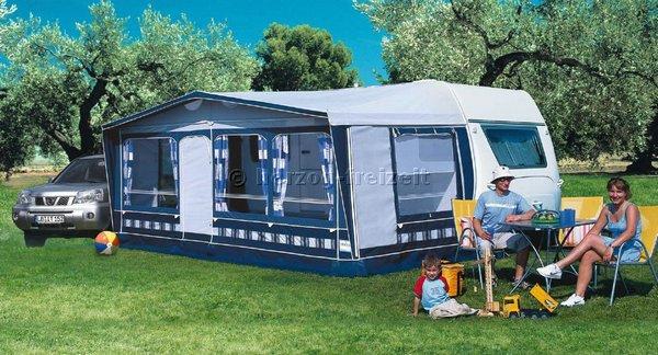 wohnwagen vorzelt castell 775 800 cm herzog. Black Bedroom Furniture Sets. Home Design Ideas