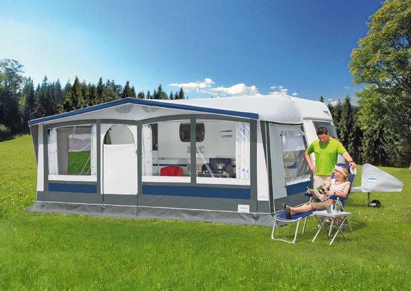 wohnwagen vorzelt lugano 711 750cm gr 2 herzog preishit. Black Bedroom Furniture Sets. Home Design Ideas