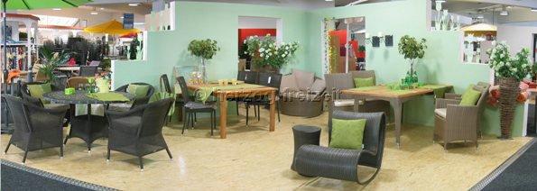 Gartenmöbel bei Herzog in Kirchheim