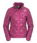 Women´s La Paz Jacket The North Face Gr.L fusion pink