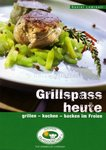 Grillspass heute Grill-Kochbuch 14.410.12 von Outdoorchef
