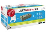Toliet fresh-up Set für Toilette C2/3/4