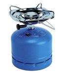 Kocher Super Carena R für Butangasflaschen, 3000 Watt
