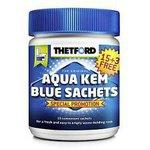 Aqua Kem Sachets, Sanitärzusatz, Inhalt: 15+ 3Gratis