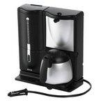 "Kaffeemaschiene \""Coffee-Maker de Luxe\"", 8 Tassen, 12 Volt"