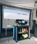 Seitenwand-Küchenfenster f. Vorzelt Varius DC/Optima DC