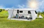 Solaris Modell 2015 Größe 5 Sonnendach  Umlaufmaß 831- 870cm von Herzog