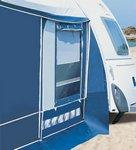 Aeropaket für aerodynamische Wohnwagen Herzog