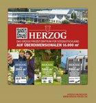 HERZOG Wohnwagen und Reisemobil Zubehör Katalog
