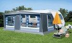 Wohnwagen Vorzelt Riva Gr.7 Sondermodell HERZOG