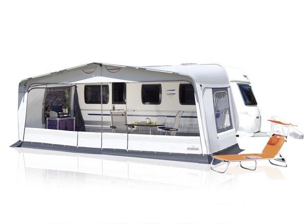 wohnwagen vorzelt toscana gr 9 herzog modell 2015. Black Bedroom Furniture Sets. Home Design Ideas