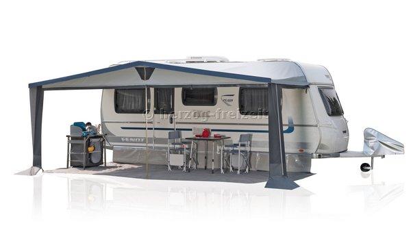 wohnwagen vorzelt toscana plus herzog 2011. Black Bedroom Furniture Sets. Home Design Ideas