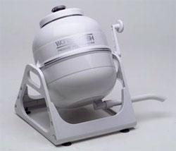 wonder wash camping waschmaschine waschen ohne strom. Black Bedroom Furniture Sets. Home Design Ideas